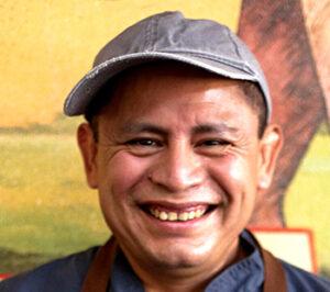 Sergio May